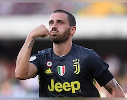 Man City 'determined to sign Bonucci'