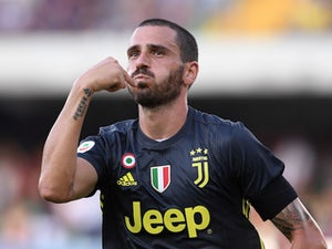Man City want to sign Bonucci this summer?