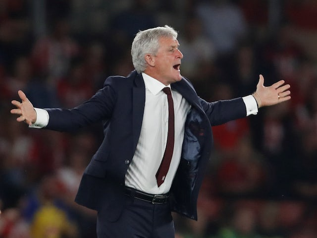 Southampton considering Sousa approach?