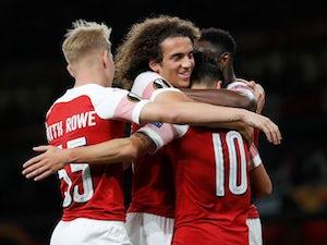 Preview: Arsenal vs. Qarabag FK - prediction, team news, lineups