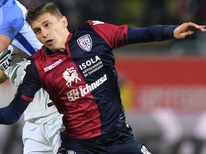 Arsenal enter race to sign Nicolo Barella?