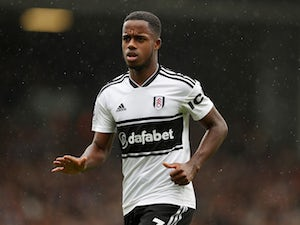 Ryan Sessegnon in selection battle with Andre Schurrle for Fulham's crunch clash