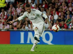 Sergio Ramos eyes more European glory