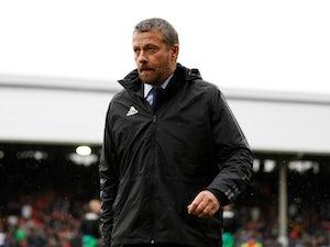 We can't keep giving opponents head start, warns Fulham boss Jokanovic