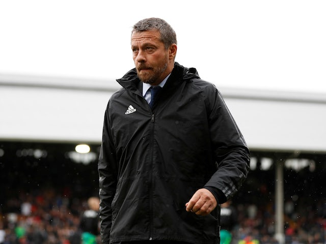 I wanted to bring four subs on at half-time – Fulham boss Jokanovic