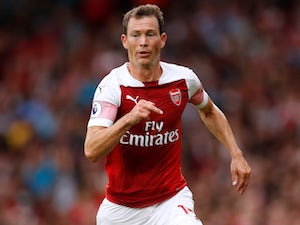 Stephan Lichtsteiner confirms Arsenal exit