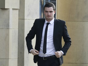 Charity backs Adam Johnson for football return