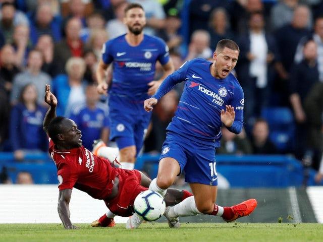 Eden Hazard : « Ce serait beau si Mané gagnait le Ballon d'Or »