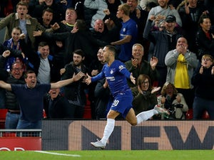 Carragher: 'Hazard could join Madrid'