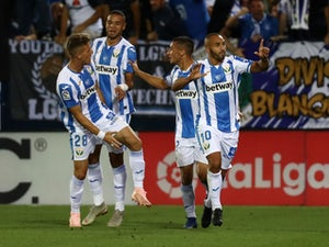 Leganes produce historic win over Barca