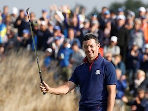 McIlroy's 2019 schedule could see him lose European Tour membership
