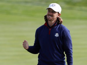 Fleetwood proud to be in with a chance of winning Race to Dubai