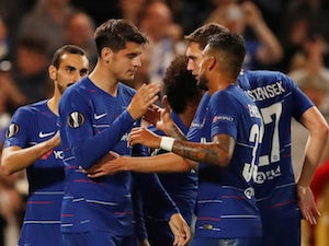 Cahill delighted with Morata contribution