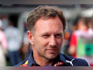 No need for technical reshuffle - Horner