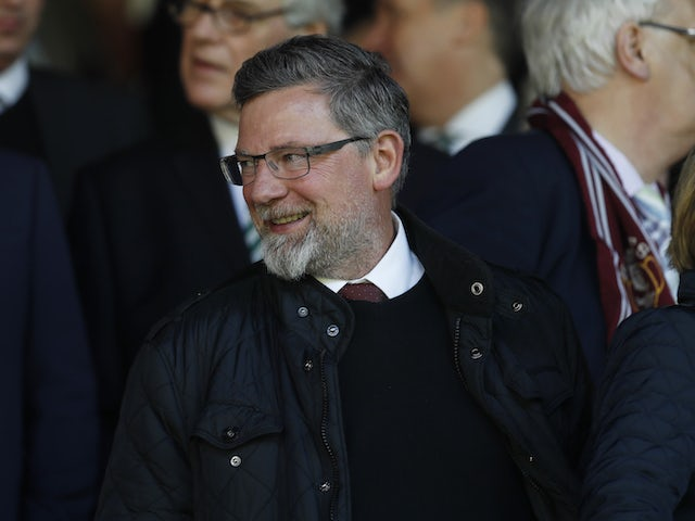 Levein understands fan frustration after Hearts are booed off at East Fife