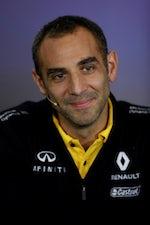 'Years' until Renault title success - Hulkenberg