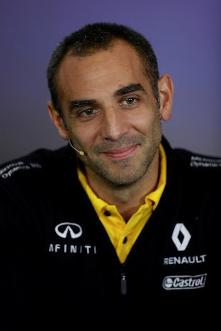 F1 should simplify to improve - Prost