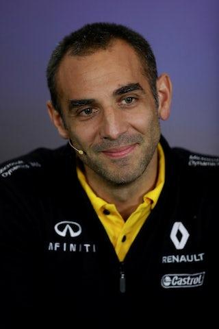 Renault can close engine gap for 2019 - Abiteboul