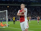 Real Madrid to move for Ajax midfielder Donny van de Beek in January?