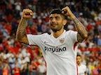 Arsenal revive interest in Sevilla midfielder Ever Banega?