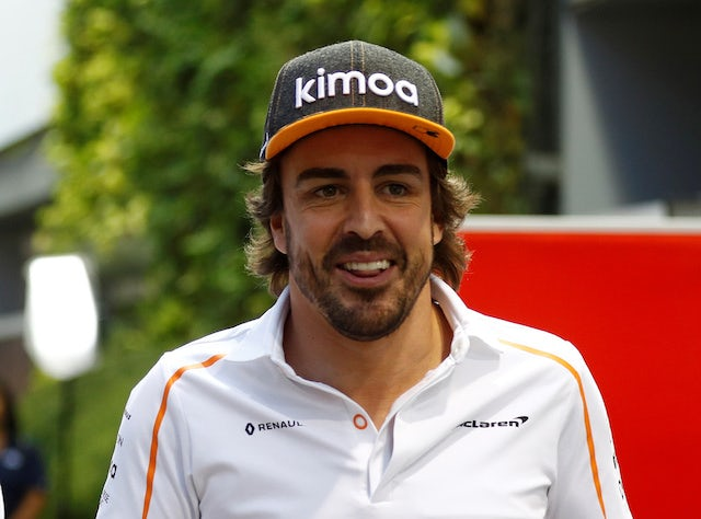 2019 McLaren to be 'much better' - Alonso