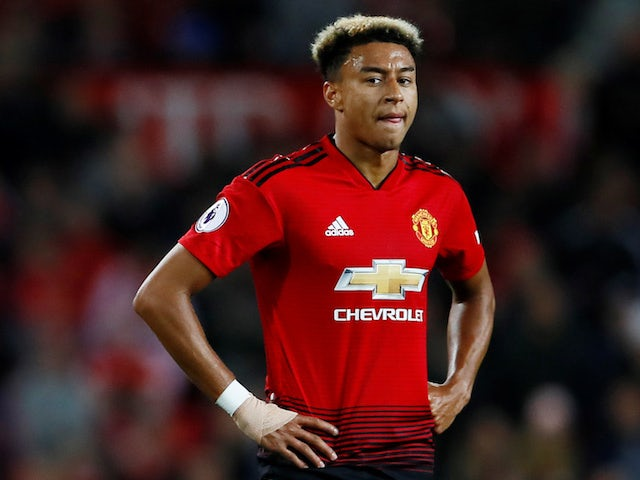 United 'lining up new Jesse Lingard deal'
