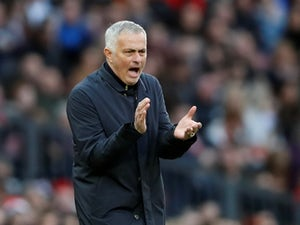 Mourinho 'increasingly angry at United board'