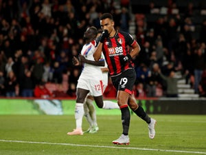 Palace pay penalty in Bournemouth defeat