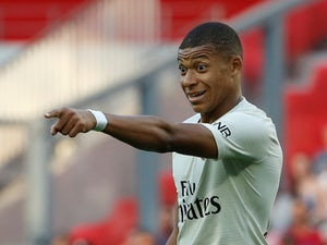 Real make Mbappe number one target?