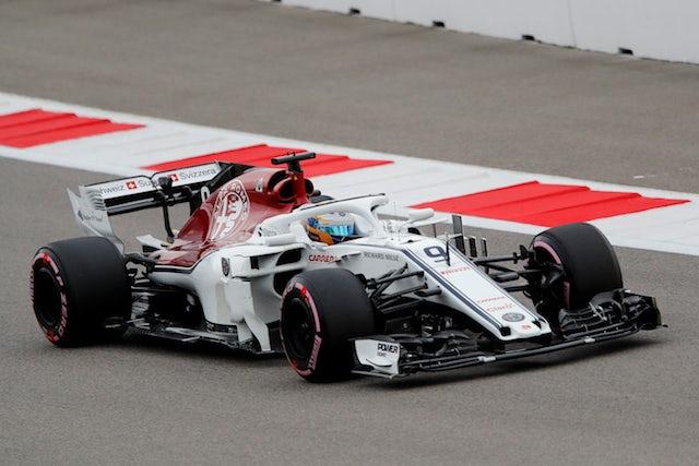 Departing Ericsson says F1 'artificial'