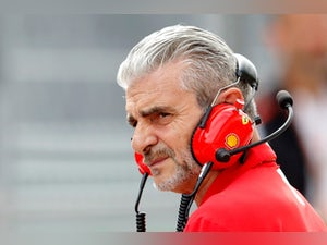 Ferrari to reveal 2019 car on February 15