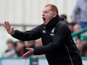 Hibs boss Lennon will not ask to call off Edinburgh derby