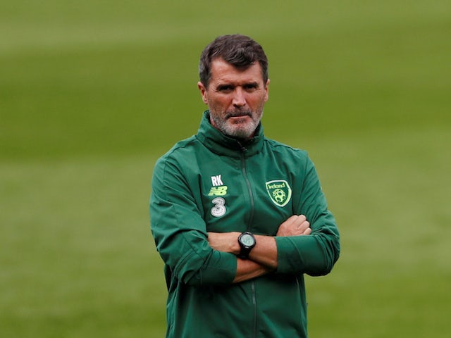 Keane hits out at Man Utd