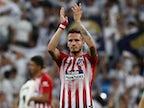 Manchester City 'closing in on Saul Niguez deal'