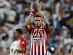 Atletico Madrid 'will consider £85m bid for Man United target Saul Niguez'