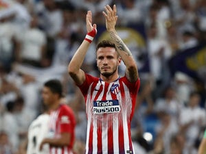 Man City 'closing in on Saul Niguez deal'