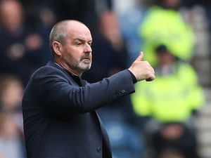 Steve Clarke emotional ahead of Kilmarnock exit