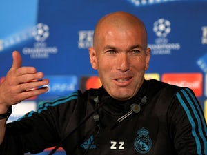 Agent: 'Zidane not heading for United'