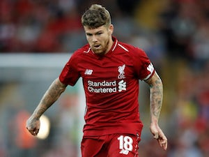 Arsenal 'lining up Alberto Moreno swoop'