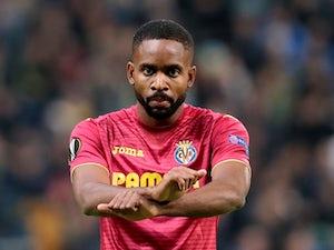 Barcelona 'pull out of Bakambu deal'