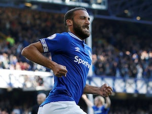Everton forward Tosun to return to Besiktas?