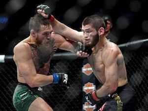 McGregor and Nurmagomedov handed lengthy bans following UFC melee