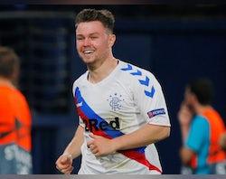 Glenn Middleton in line for St Johnstone debut against Aberdeen