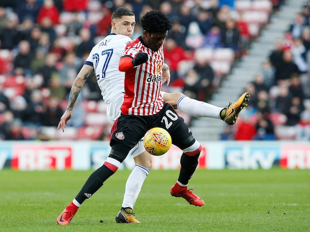 PL trio 'keeping tabs on Josh Maja'