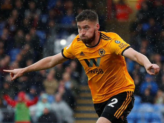 Result: Matt Doherty grabs Wolves winner in stoppage time to see off 10-man Newcastle