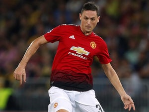 "Nemanja Matic ""happy"" to see youth given a chance at Man Utd"