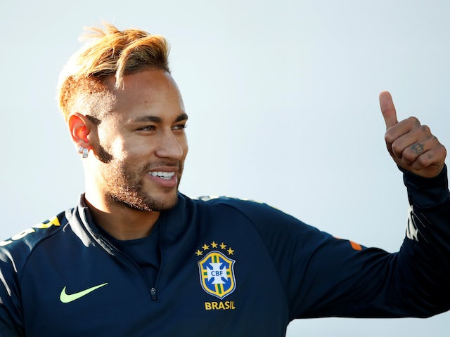 Montoya: 'Neymar wants Barcelona return'