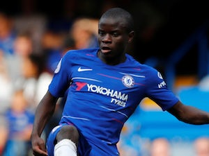 Kante to miss Europa League final?