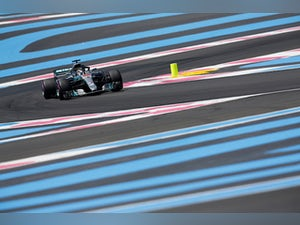 Saturday's Formula 1 news roundup: Ricard, Wolff, Isola