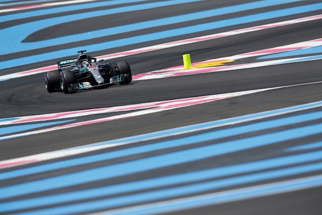 Paul Ricard disappointed by longer racing ban